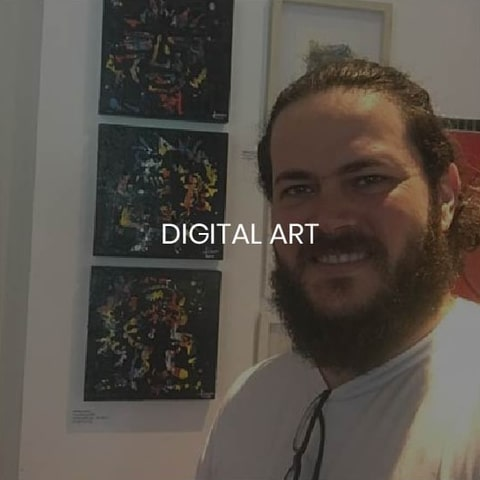 Contest: Moho Art Prize Premio: Buono 50€